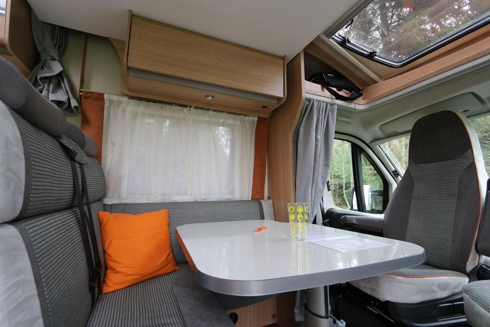 fotos von unserem wohnmobil von innen. Black Bedroom Furniture Sets. Home Design Ideas