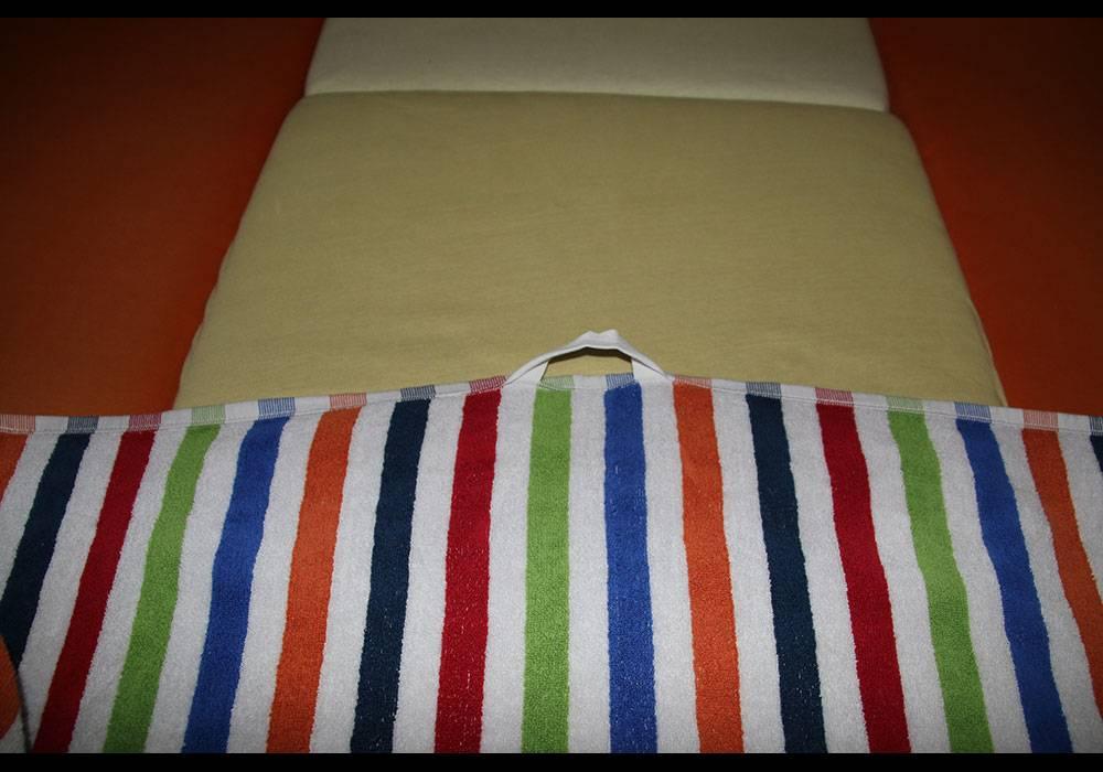 Clevere Badetücher von Ikea - Wohnmobil-Blog