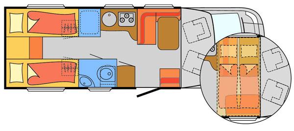 Einteilung Innen Orangecamp d13