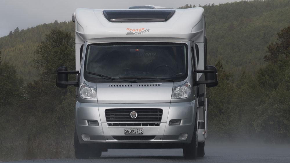 Spiegel Fiat Ducato : Aufgepasst bei den fahrzeugbreiten