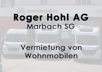 Roger Hohl AG Vermietung